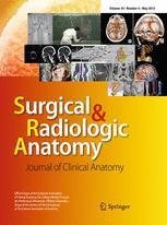 Surgical and Radiologic Anatomy