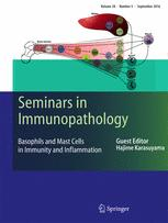 Seminars in Immunopathology