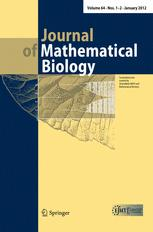 Journal of Mathematical Biology