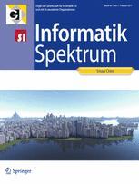 Informatik-Spektrum 1/2017