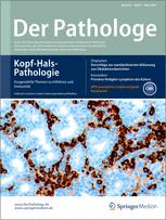 Der Pathologe