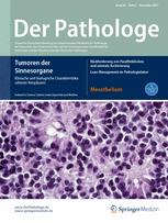 Der Pathologe 6/2017