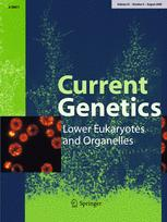 Current Genetics