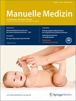 Manuelle Medizin 5/2012
