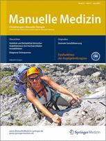 Manuelle Medizin