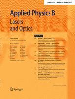 Applied Physics B