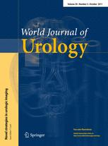 World Journal of Urology