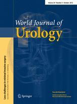 World Journal of Urology