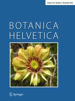 Botanica Helvetica