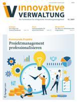 Innovative Verwaltung 9/2008
