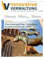 Innovative Verwaltung 10/2016