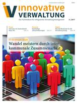 Innovative Verwaltung 3/2017
