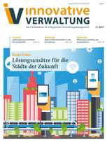 Innovative Verwaltung 5/2017
