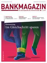 Bankmagazin 11/2016