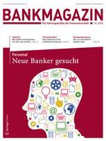 Bankmagazin 4/2016