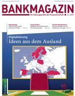 Bankmagazin 6/2016