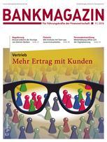 Bankmagazin 9/2016