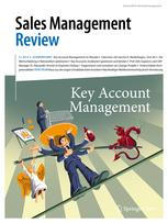 Sales Management Review 5/2015