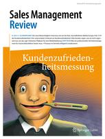 Sales Management Review 6/2015