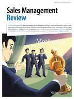Sales Management Review 2/2016