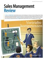 Sales Management Review 3/2016