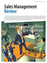 Sales Management Review 4/2016