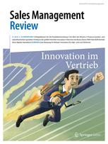 Sales Management Review 5/2016