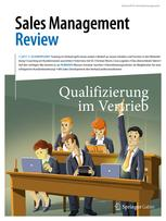 Sales Management Review 1/2017