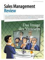 Sales Management Review 3/2017