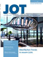 JOT Journal für Oberflächentechnik 1/2014