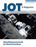 JOT Journal für Oberflächentechnik