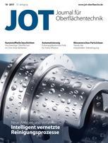 JOT Journal für Oberflächentechnik 10/2017
