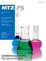 MTZ - Motortechnische Zeitschrift