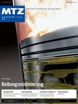 MTZ - Motortechnische Zeitschrift 12/2016