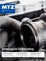 MTZ - Motortechnische Zeitschrift 10/2017