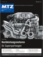 MTZ - Motortechnische Zeitschrift 3/2017