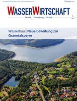 WASSERWIRTSCHAFT 7-8/2009