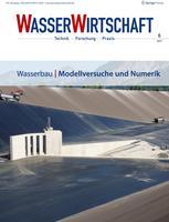 WASSERWIRTSCHAFT 6/2017