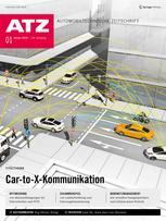 ATZ - Automobiltechnische Zeitschrift 1/2016