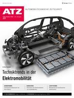 Reife Elektroautos