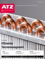 ATZ - Automobiltechnische Zeitschrift 1/2017