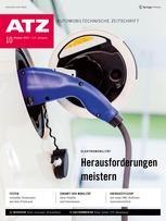 ATZ - Automobiltechnische Zeitschrift 10/2017