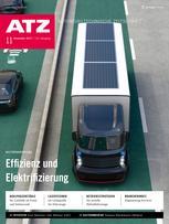 ATZ - Automobiltechnische Zeitschrift 11/2017