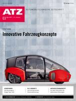 ATZ - Automobiltechnische Zeitschrift 3/2017