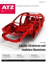 ATZ - Automobiltechnische Zeitschrift 5/2017