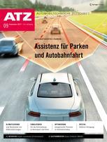 ATZ - Automobiltechnische Zeitschrift 9/2017