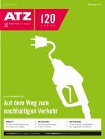 ATZ - Automobiltechnische Zeitschrift