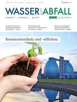 Wasser und Abfall 11/2017
