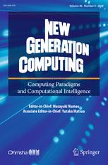 New Generation Computing