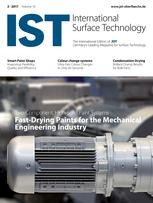 IST International Surface Technology 2/2017
